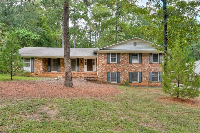 3221 Ramsgate Road, Augusta, GA 30909 (MLS #475734) :: Shannon Rollings Real Estate