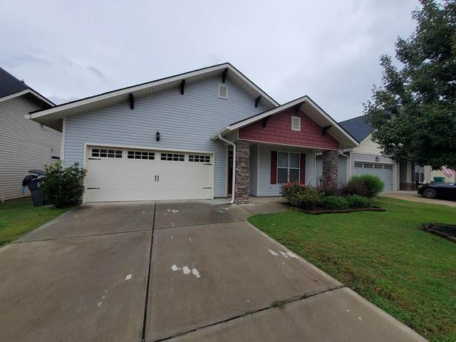 4453 Grove Landing Drive, Grovetown, GA 30813 (MLS #475749) :: RE/MAX River Realty