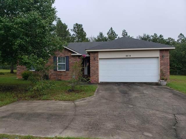 4234 Akard Street, Augusta, GA 30906 (MLS #475767) :: Melton Realty Partners