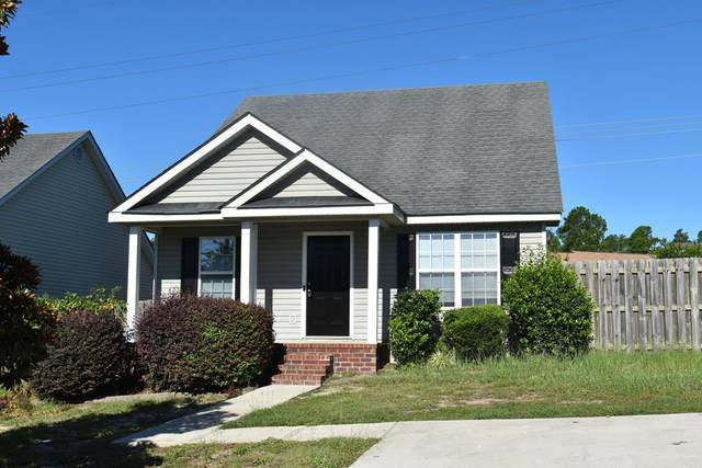 2107 Whitney South Drive, Augusta, GA 30904 (MLS #475798) :: Rose Evans Real Estate