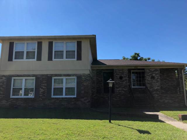 4506 Zola Drive, Evans, GA 30809 (MLS #475877) :: Melton Realty Partners