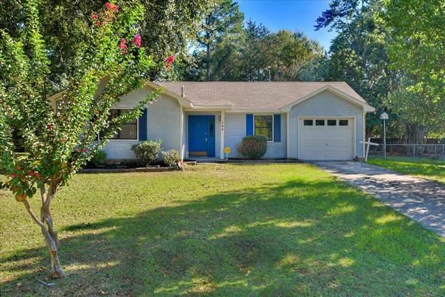 105 West Lynne Drive, Martinez, GA 30907 (MLS #475910) :: For Sale By Joe | Meybohm Real Estate