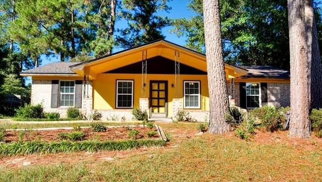 2607 Castletown Drive, Hephzibah, GA 30815 (MLS #475974) :: For Sale By Joe | Meybohm Real Estate