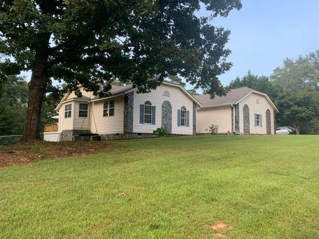 1817 Silver Maple Drive, North Augusta, SC 29860 (MLS #476031) :: McArthur & Barnes Group   Meybohm Real Estate