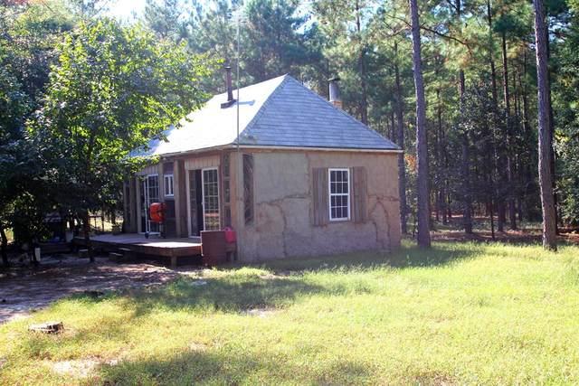 2995 Keysville Boggs Academy Road, Keysville, GA 30816 (MLS #476067) :: EXIT Realty Lake Country