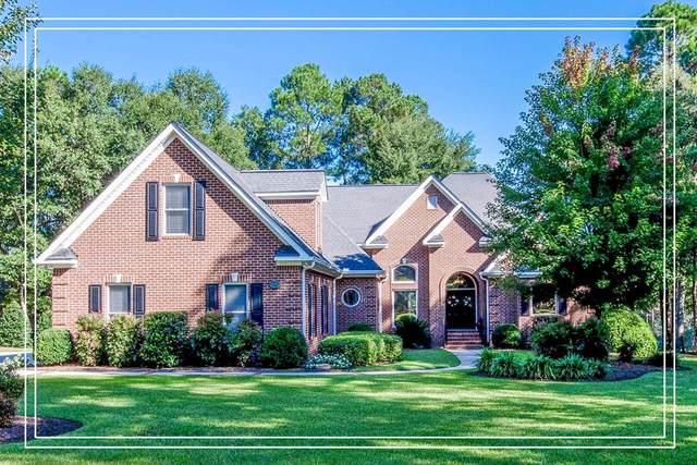 529 Bentley Court, Aiken, SC 29803 (MLS #476103) :: EXIT Realty Lake Country