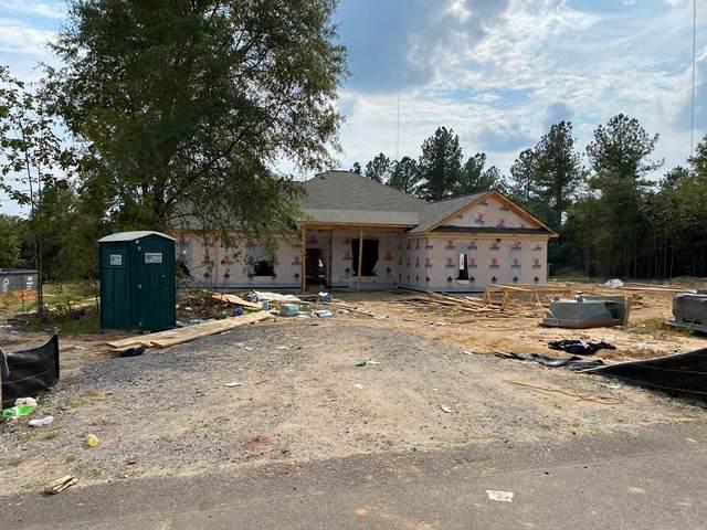 17-J Tramore Drive, Beech Island, SC 29842 (MLS #476178) :: Southeastern Residential