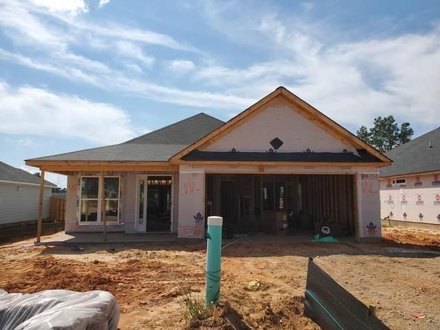 4900 Fairmont Drive, Graniteville, SC 29829 (MLS #476180) :: Starnes Realty International, Inc
