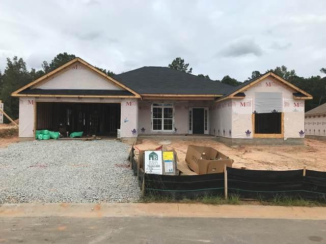 741 Bancroft Drive, Grovetown, GA 30813 (MLS #476182) :: REMAX Reinvented | Natalie Poteete Team