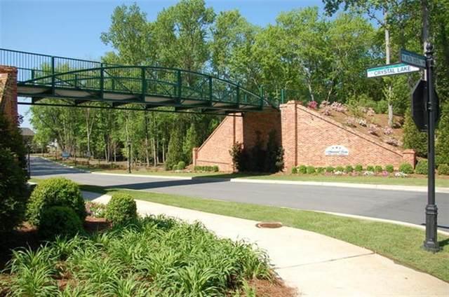 703 Railroad  Avenue, North Augusta, SC 29841 (MLS #476290) :: Starnes Realty International, Inc