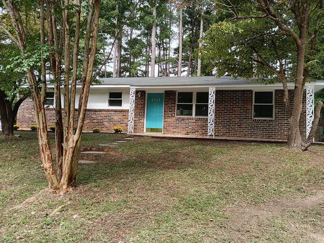 4043 Delray Court, Martinez, GA 30907 (MLS #476296) :: For Sale By Joe | Meybohm Real Estate