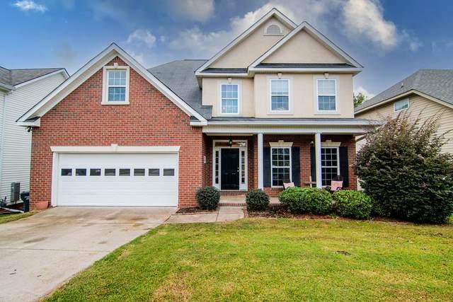 1118 Windwood Street, Evans, GA 30809 (MLS #476305) :: For Sale By Joe | Meybohm Real Estate