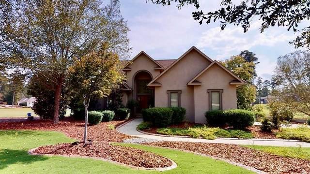 137 Laurens Drive, McCormick, SC 29835 (MLS #476394) :: Fabulous Aiken Homes