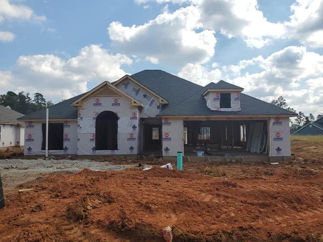 213 Bonhill Street, North Augusta, SC 29860 (MLS #476413) :: Shannon Rollings Real Estate