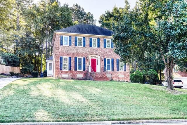 4460 Cape Cod Drive, Evans, GA 30809 (MLS #476483) :: For Sale By Joe | Meybohm Real Estate