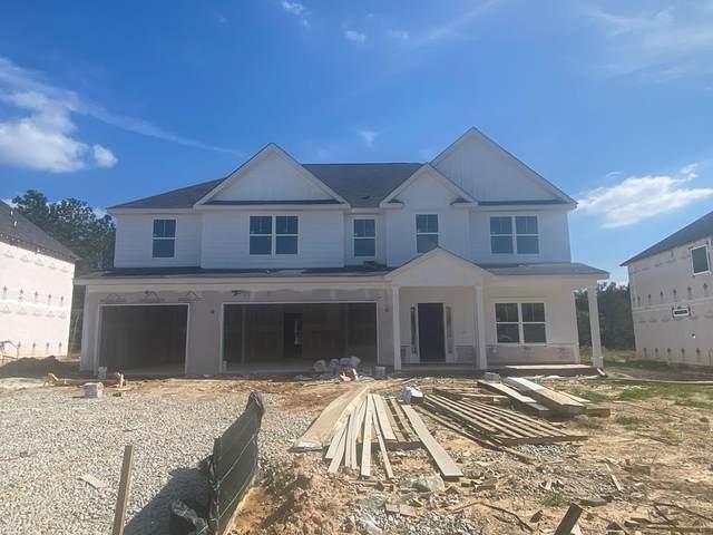 342 Granard Street, Grovetown, GA 30813 (MLS #476635) :: Southeastern Residential