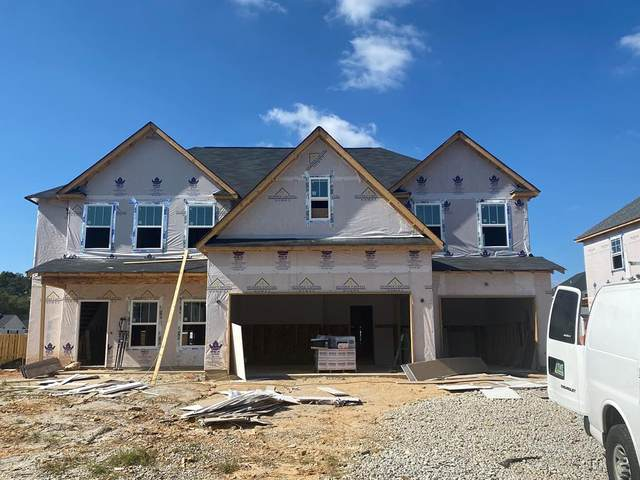 341 Granard Street, Grovetown, GA 30813 (MLS #476644) :: Southeastern Residential