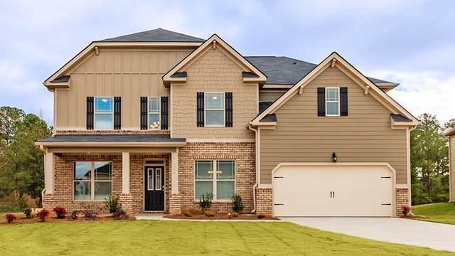 249 Yaun Road, North Augusta, GA 29841 (MLS #476652) :: For Sale By Joe | Meybohm Real Estate