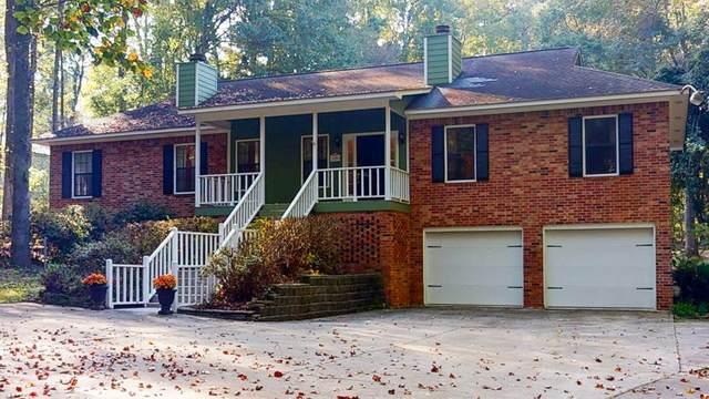 5185 Bluegrass Trail, Grovetown, GA 30813 (MLS #476663) :: Melton Realty Partners