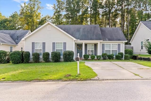 426 Millwater Court, Grovetown, GA 30813 (MLS #476717) :: REMAX Reinvented | Natalie Poteete Team