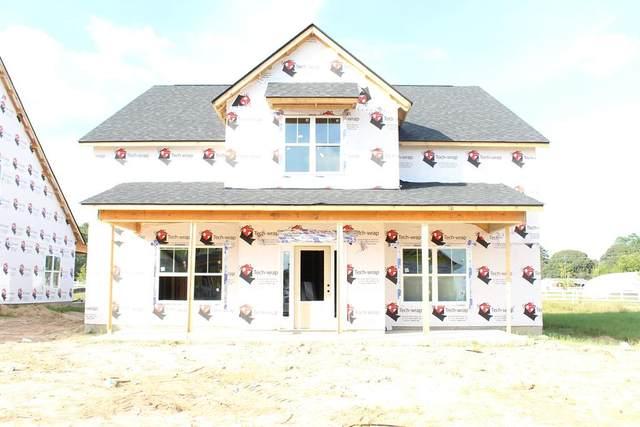 2217 Laurens Street, Grovetown, GA 30813 (MLS #476722) :: For Sale By Joe | Meybohm Real Estate