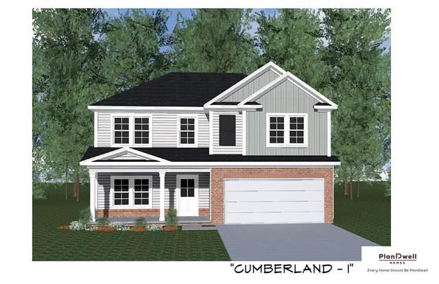 520 Fermoy Lane, Grovetown, GA 30813 (MLS #476746) :: Southeastern Residential