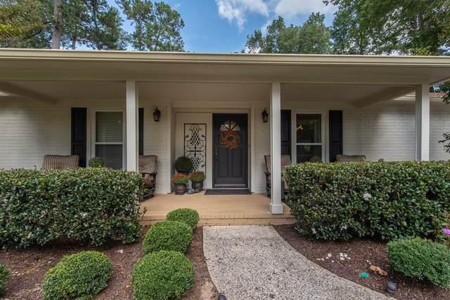 274 Valley View Court, Martinez, GA 30907 (MLS #476753) :: Tonda Booker Real Estate Sales