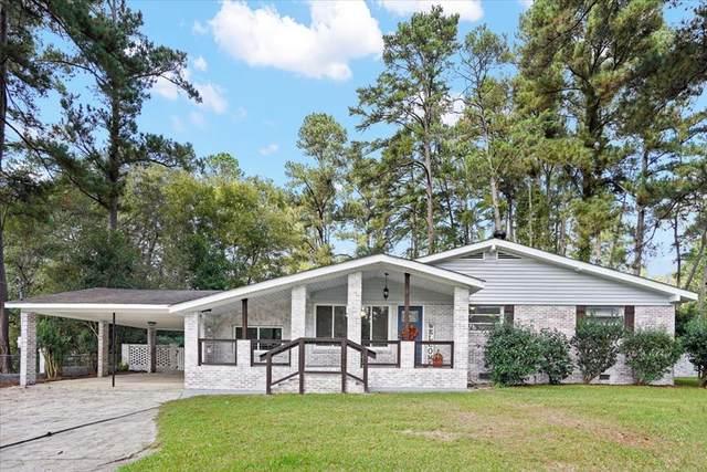 3241 Ware Road, Augusta, GA 30909 (MLS #476812) :: Tonda Booker Real Estate Sales