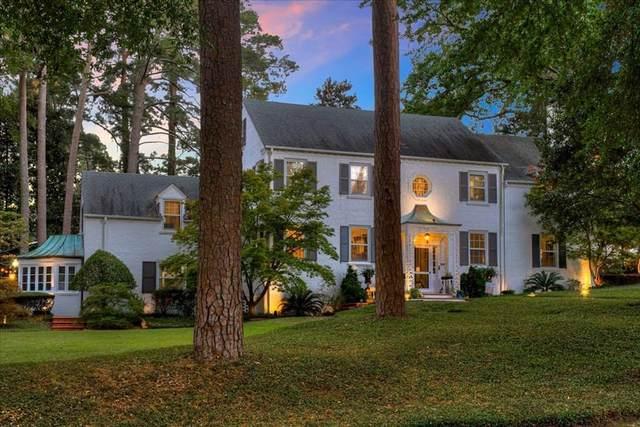 3040 Bransford Road, Augusta, GA 30909 (MLS #476918) :: For Sale By Joe | Meybohm Real Estate