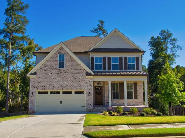 1254 Arcilla Pointe, Martinez, GA 30907 (MLS #476962) :: For Sale By Joe | Meybohm Real Estate