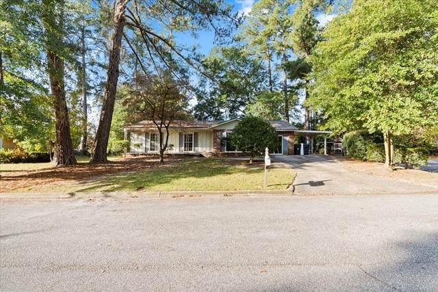 1613 Sandalwood Drive, Augusta, GA 30904 (MLS #476989) :: Tonda Booker Real Estate Sales