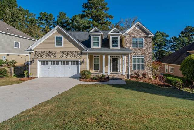 1065 Conn Drive, Evans, GA 30809 (MLS #477097) :: Ashley Surrency | Meybohm Real Estate