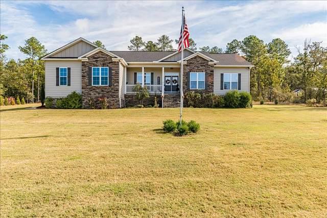 5677 Broad Oak Drive, Grovetown, GA 30813 (MLS #477122) :: No Place Like Home Georgialina