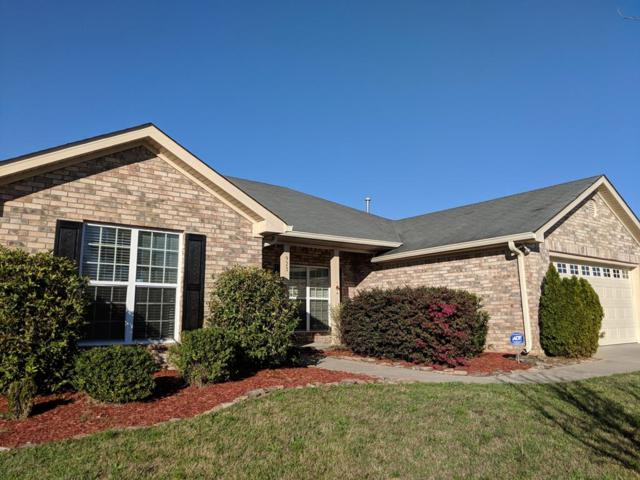 923 Cannock Street, Grovetown, GA 30813 (MLS #419485) :: Shannon Rollings Real Estate
