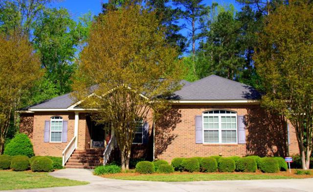643 Magnolia Drive, Thomson, GA 30824 (MLS #419742) :: Brandi Young Realtor®