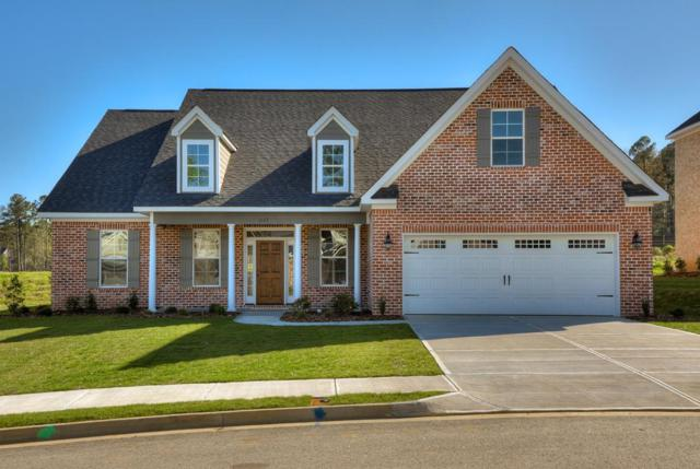 1223 Arcilla Pointe, Martinez, GA 30907 (MLS #421004) :: REMAX Reinvented | Natalie Poteete Team