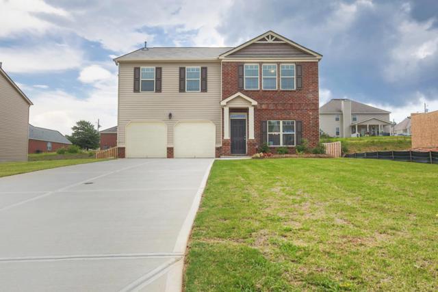 1557 Oglethorpe Drive, Hephzibah, GA 30815 (MLS #422248) :: Shannon Rollings Real Estate