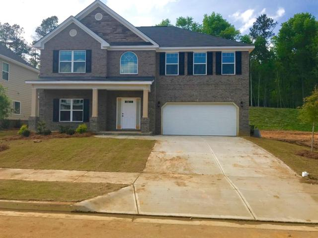 1024 Dietrich Lane, North Augusta, SC 29860 (MLS #422551) :: Brandi Young Realtor®