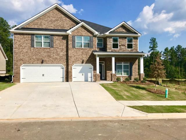 1051 Dietrich Lane, North Augusta, SC 29860 (MLS #422592) :: Melton Realty Partners