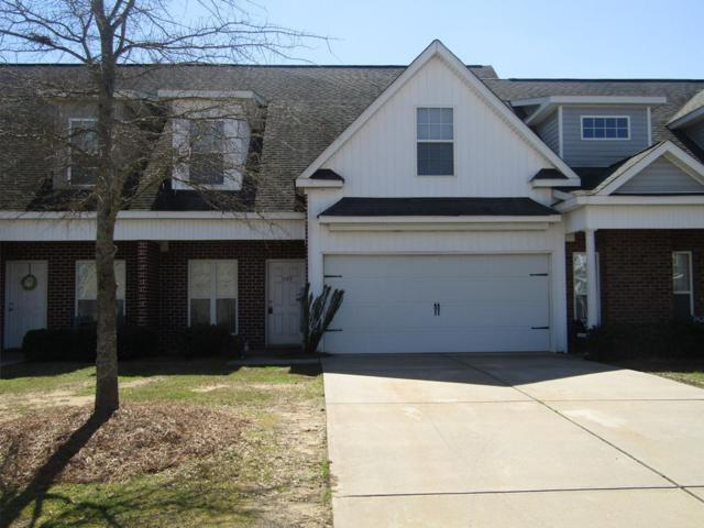 1105 High Meadow Court, Grovetown, GA 30813 (MLS #422635) :: Brandi Young Realtor®