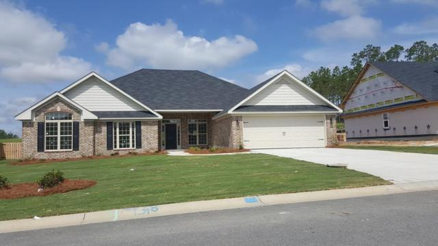 4739 Weldon Adams Drive, Hephzibah, GA 30815 (MLS #422741) :: Melton Realty Partners