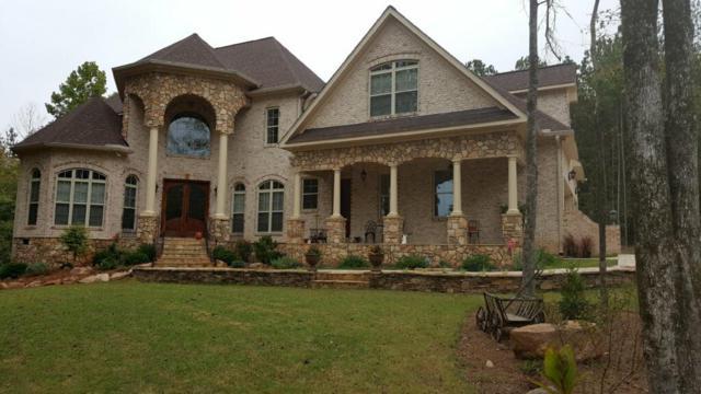 654 Bent Creek Drive, Evans, GA 30809 (MLS #422960) :: Brandi Young Realtor®