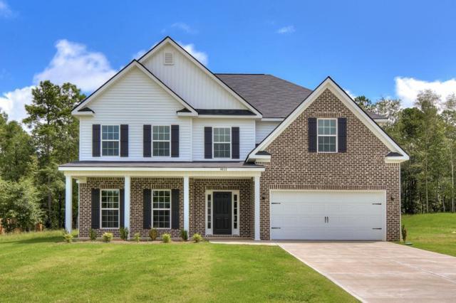 4633 Hunters Mill Court, Hephzibah, GA 30815 (MLS #423373) :: Shannon Rollings Real Estate