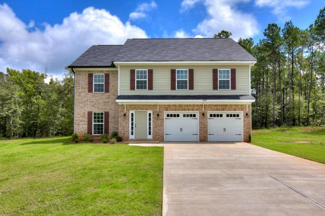 4635 Hunters Mill Court, Hephzibah, GA 30815 (MLS #423411) :: Brandi Young Realtor®