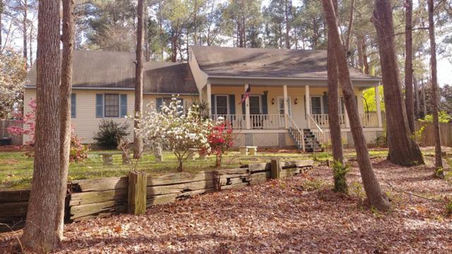 5 Woodbridge Way, Evans, GA 30809 (MLS #423621) :: Shannon Rollings Real Estate