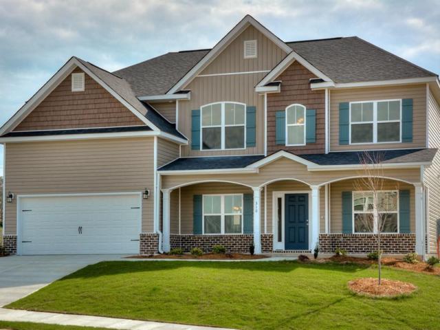 310 Clover Park Lane, Grovetown, GA 30813 (MLS #423689) :: Melton Realty Partners