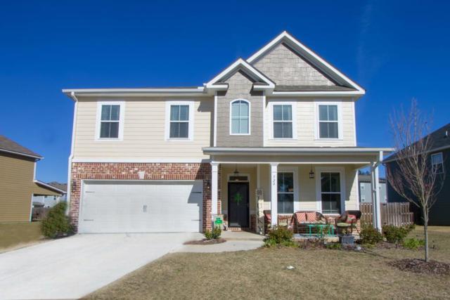 724 Southwick Avenue, Grovetown, GA 30813 (MLS #424156) :: Melton Realty Partners