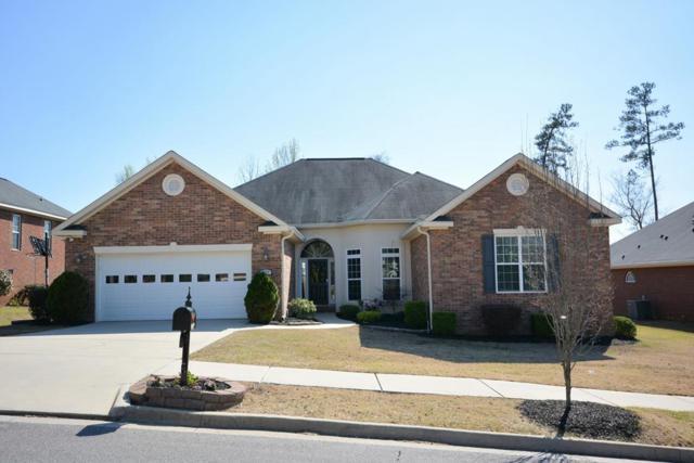 171 Kenilworth Drive, North Augusta, SC 29860 (MLS #424186) :: Melton Realty Partners