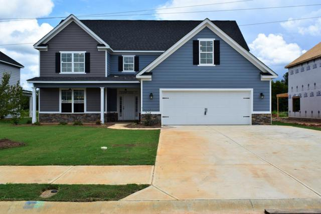 524 Brigadier Landing, Grovetown, GA 30813 (MLS #424288) :: Shannon Rollings Real Estate