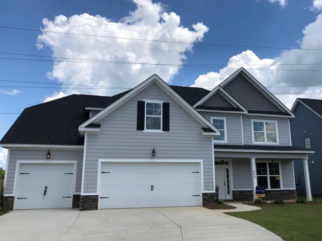 522 Brigadier Landing, Grovetown, GA 30813 (MLS #424290) :: Shannon Rollings Real Estate